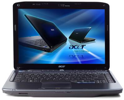 Ноутбук Acer Aspire AS4930G-843G25Mn LX.AQL0X.039