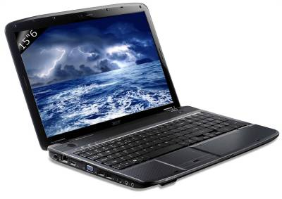 Ноутбук Acer Aspire AS5740G-333G32Mi LX.PMF01.001