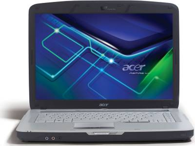 Ноутбук Acer Aspire AS5520G-504G25Mi LX.AND0C.002