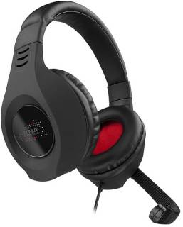 Наушники SPEEDLINK CONIUX Stereo Gaming Headset SL-8783-BK