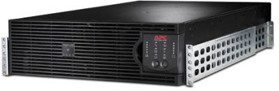 ИБП APC Smart-UPS On-Line SURTD5000RMXLI