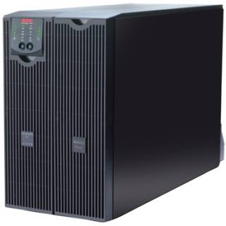 ИБП APC Smart-UPS On-Line SURT8000XLI