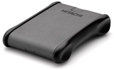 Внешний HDD Hitachi Simple TOUGH ST/500GB 0S00347