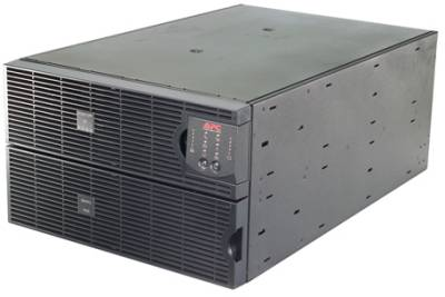 ИБП APC Smart-UPS On-Line SURT8000RMXLI