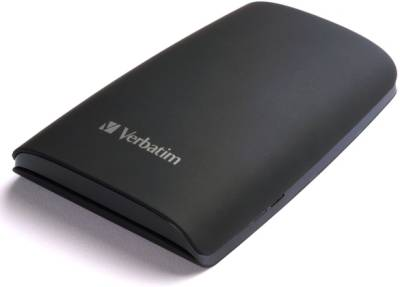 Внешний HDD Verbatim Executive 47572