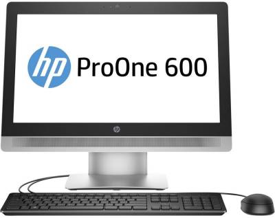 Моноблок HP ProOne 600 G2 V1E89ES