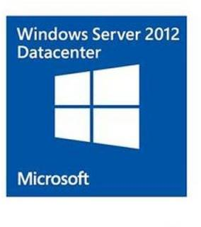 Операционная система HP Windows Server 2012 R2 Standard ROK Multilang 748921-421
