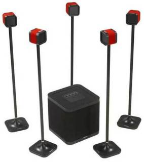 Аксессуар Mission M-CUBE FLOOR STAND MIDNIGHT