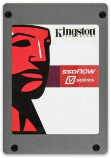 Внутренний HDD/SSD Kingston V SNV125-S2/30GB