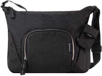 Crumpler Doozie Photo Sling (black /metallic silver) DZPS-007