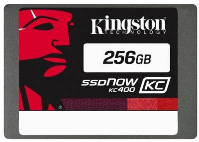 Внутренний HDD/SSD Kingston SKC400S3B7A/256G