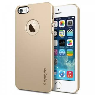 SGP Ultra Thin A iPhone 5/5S Gold 10607