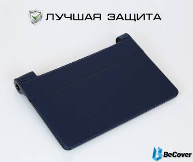 BeCover Smart Case  Lenovo Yoga Tablet 3-850 Deep Blue 700802