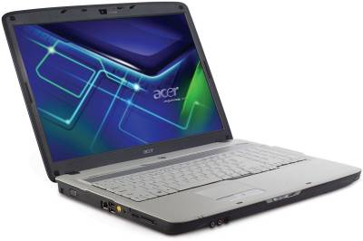 Ноутбук Acer Aspire AS7520G-554G25Mi LX.AM10Y.002
