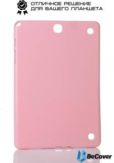 BeCover Samsung Tab A 9.7 T550/T555 Pink 700754