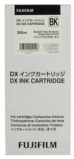 Картридж FUJI DX100 INK CARTRIDGE BLACK 70100111585