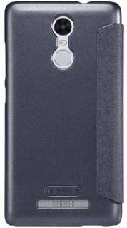 NILLKIN Xiaomi Redmi note3 - Spark series (Black) 6274062
