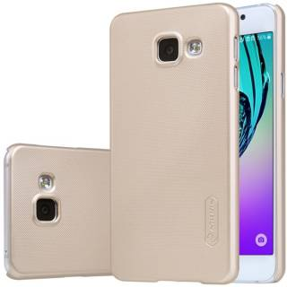 NILLKIN Samsung A3/A310 - Super Frosted Shield (Golden) 6274117