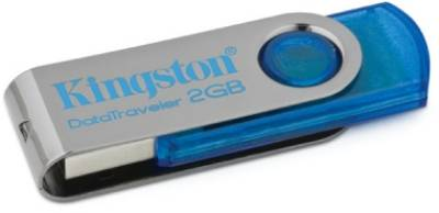 Флеш-память USB Kingston DataTraveler 101 DT101C/2GB