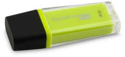 Флеш-память USB Kingston DataTraveler 102 DT102/4GB