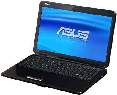 Ноутбук ASUS K50IN K50IN-T430SCERWW 90NW3A3191C33RDC106Y