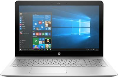 Ноутбук HP ENVY Notebook 15-as000ur E8P92EA