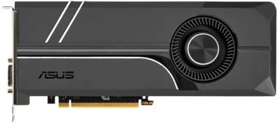 Видеокарта ASUS GeForce GTX 1080 Turbo 8GB TURBO-GTX1080-8G