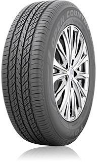 Шина Toyo Open Country U/T 275/65 R17 115H