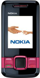 Смартфон Nokia 7100 Slide Supernova 002J4R6