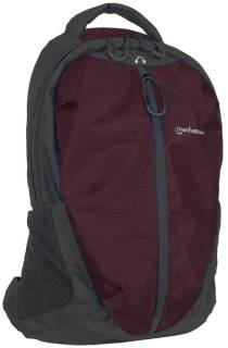 Intracom Manhattan BackPack Airpack Plum/Black 439701