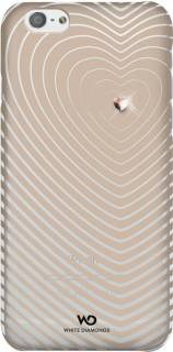 White Diamonds Heartbeat Rose Gold for iPhone 6 1310HBT56