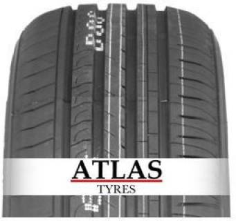 Шина Atlas Green 205/55 R15 88V