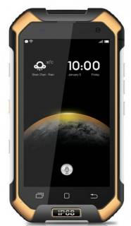 Смартфон Blackview BV6000s Orange