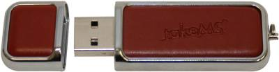 Флеш-память USB TakeMS Leather TMS64GULEA1R15