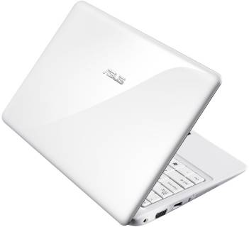 Ноутбук ASUS Eee PC EPC1101HA-WHI036X