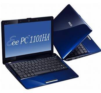 Ноутбук ASUS Eee PC EPC1101HA-BLU014X