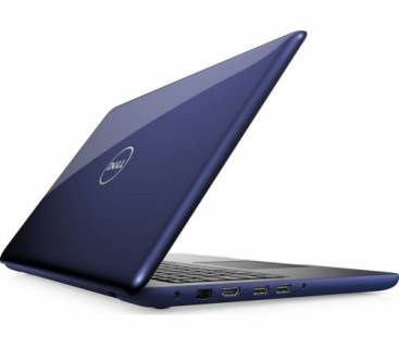 Ноутбук Dell Inspiron 5567  Midnight Blue I555810DDL-61MB