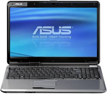 Ноутбук ASUS X61S X61S-T430SCEDAW 90NSSYC591O6460C106Y