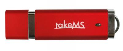 Флеш-память USB TakeMS Easy II TMS8GUEA21R02