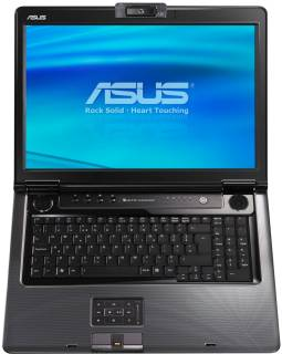 Ноутбук ASUS M70Vn M70Vn-T940BFIGAW 90NT0A39923J3CMC406Y