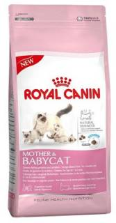 Royal Canin MOTHER&BABYCAT 2544040
