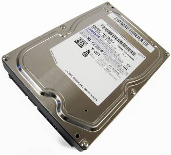 Внутренний HDD/SSD Samsung Spinpoint F1 HD753LJ