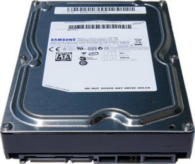 Внутренний HDD/SSD Samsung Spinpoint F1 HD501IJ