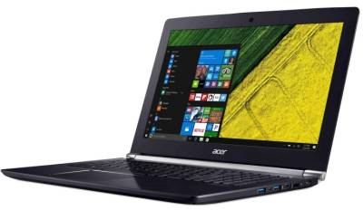 Ноутбук Acer VN7-593G(NH.Q23EP.001)32GB/480+1TB/Win10