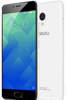 Смартфон Meizu M5 32 Gb White