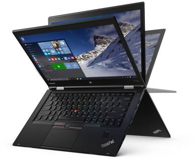 Ноутбук Lenovo THINKPAD X1 YOGA 20FQ005XUS