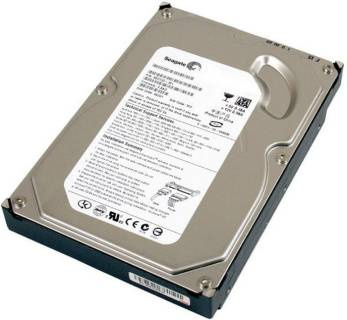 Внутренний HDD/SSD Seagate Barracuda ST3320418AS