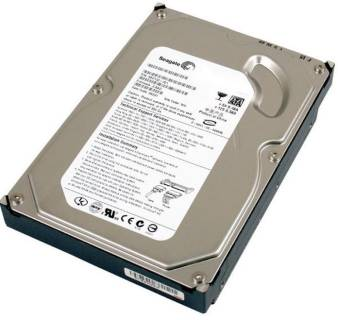 Внутренний HDD/SSD Seagate Barracuda 7200.10 500Gb 7200rpm 16Mb ST3500630AS