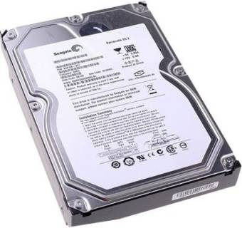 Внутренний HDD/SSD Seagate Barracuda ES.2 ST3750330NS
