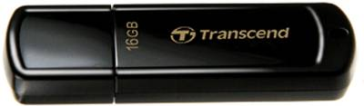 Флеш-память USB Transcend JetFlash 350 16GB USB 2.0 TS16GJF350